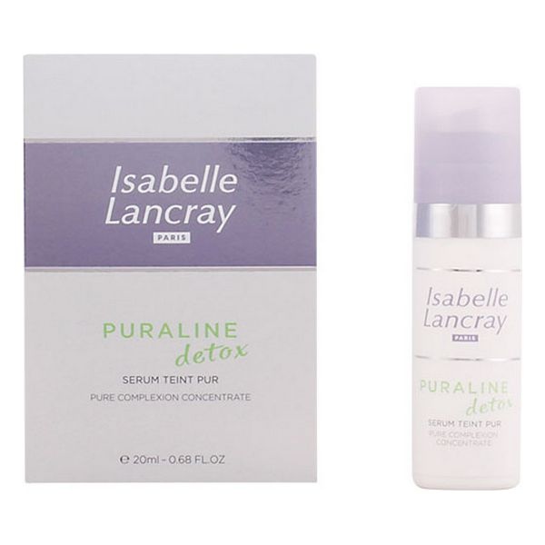 Facial Serum Puraline Isabelle Lancray