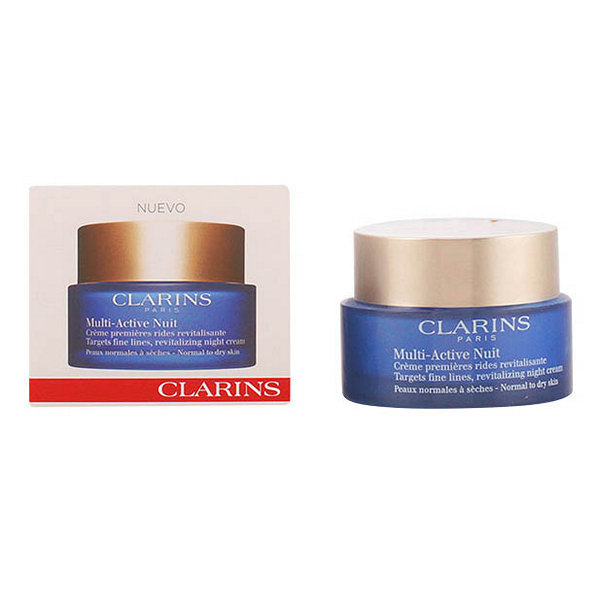 Hydrating Cream Multi-active Clarins - 50 ml