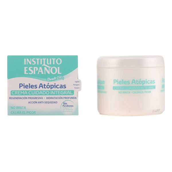 Cream for Atopic Skin Instituto Español (400 ml)