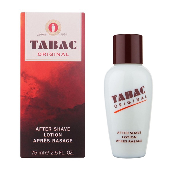 After Shave Lotion Original Tabac - 150 ml